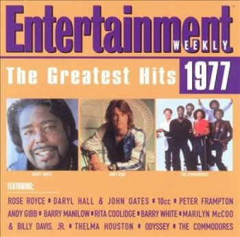 VA - Entertainment Weekly - The Greatest Hits 1977 (2000)