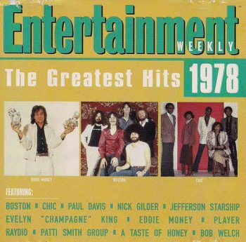 VA - Entertainment Weekly - The Greatest Hits 1978 (2000)
