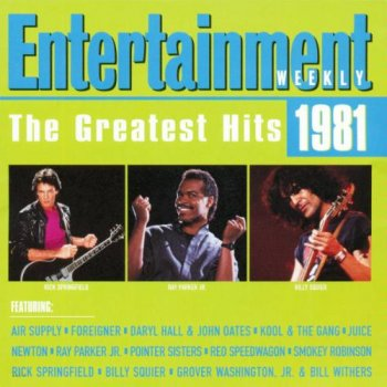 VA - Entertainment Weekly - The Greatest Hits 1981 (2000)