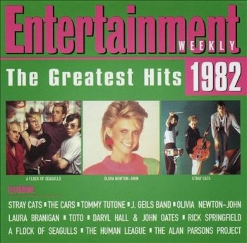 VA - Entertainment Weekly - The Greatest Hits 1982 (2000)