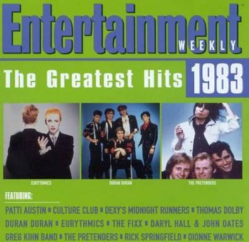 VA - Entertainment Weekly - The Greatest Hits 1983 (2000)