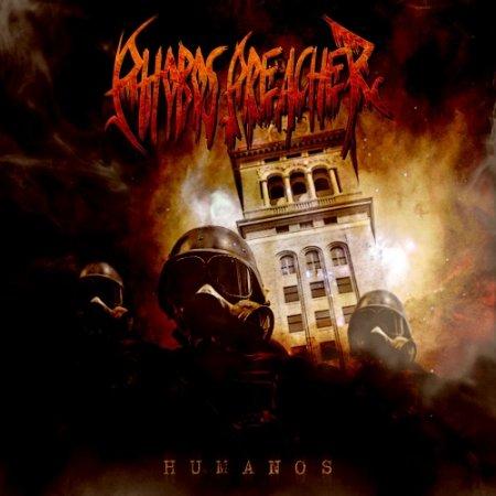Phobos Preacher - Humanos (2013)
