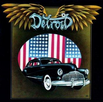 Detroit - Detroit (1971)