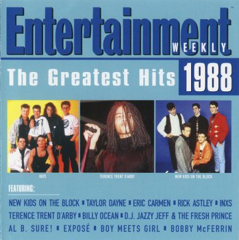VA - Entertainment Weekly - The Greatest Hits 1988 (2000)