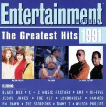 VA - Entertainment Weekly - The Greatest Hits 1991 (2000)