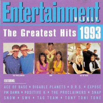 VA - Entertainment Weekly - The Greatest Hits 1993 (2000)