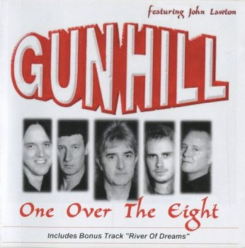 Gunhill - One Over The Eight (1999)