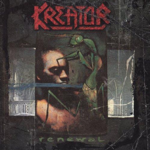 Kreator - Renewal (1992) [2018]