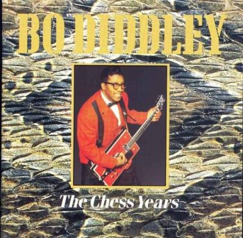 Bo Diddley - The Chess Years 1955-1974 [12CD Box Set] (1993)