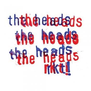 The Heads - Rkt! (2018)