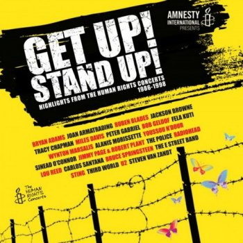 VA - Get Up! Stand Up! Highlights from the Human Rights Concerts 1986-1998 [2CD Set] (2013)