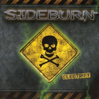 Sideburn - Electrified (2013)