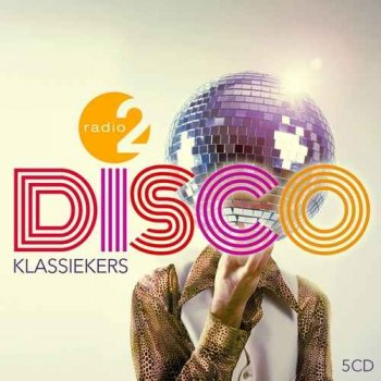 VA - Radio 2 Disco Klassiekers [5CD Box Set] (2016)