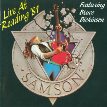 Samson - Live At Reading '81 (2001)