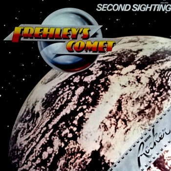 Frehley's Comet - Second Sighting (1988)