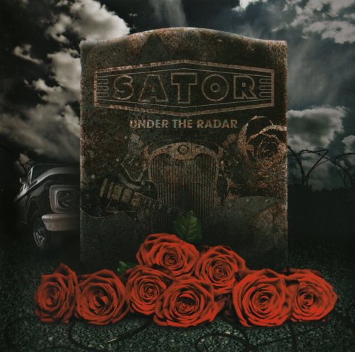 Sator - Under The Radar (2011)