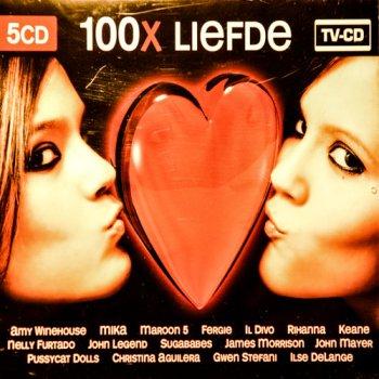 VA - 100x Liefde [5CD Set Box] (2008)