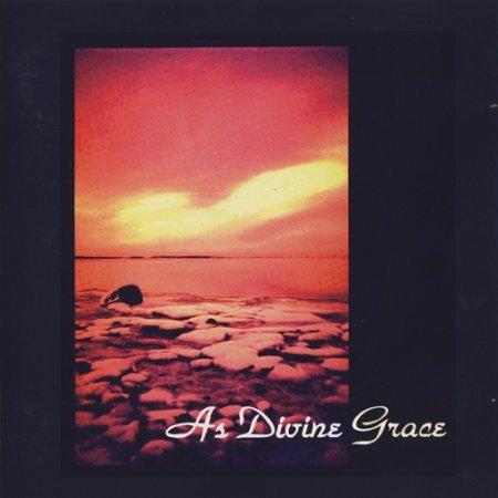 As Divine Grace - Romantic Beatitude of Faded Dawn (EP) 1995