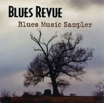VA - Blues Review - Blues Music Sampler - Series Collection (2005-2008)