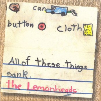 The Lemonheads - Car Button Cloth (1996)