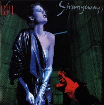 Strangeways - Strangeways (1985)