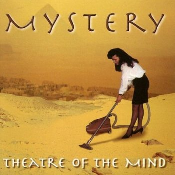 Mystery - Theatre Of The Mind (1996)