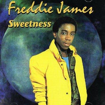 Freddie James - Sweetness (1981) [Reissue 2001]