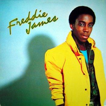 Freddie James - Freddie James (1981)