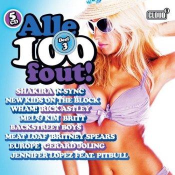 VA - Alle 100 Fout! - Deel 3 [5CD Box Set] (2013)