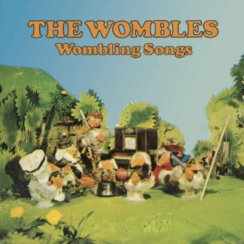 The Wombles - Wombling Songs (1973) [Reissue 2010]