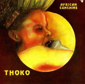 Thoko - African Sunshine (1986) [Vinyl]