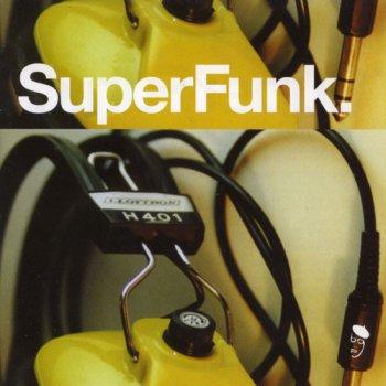 VA - SuperFunk (2000)