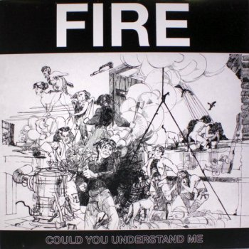 Fire - Could You Understand Me (1973)