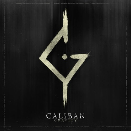 Caliban - Gravity [Limited Edition] (2016)