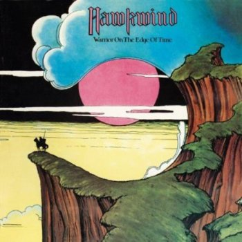 Hawkwind - Warrior on the Edge of Time [2CD Expanded & Remastered] (1975/2013)