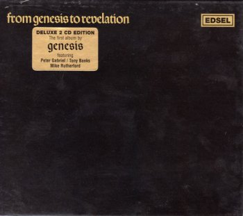 Genesis - From Genesis To Revelation (1969) [Deluxe Edition]