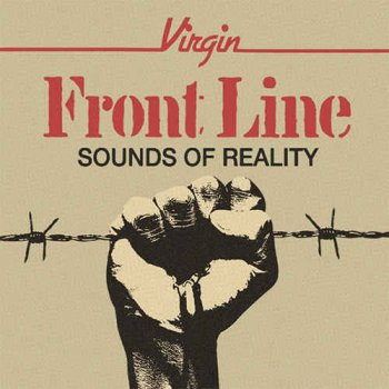 VA - Virgin Front Line: Sounds Of Reality [5CD Box Set] (2014)