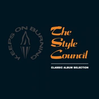 The Style Council - Classic Album Collection [6CD Box Set] (2013)
