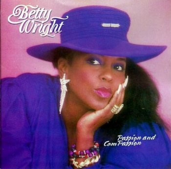 Betty Wright - Passion And ComPassion (1990)