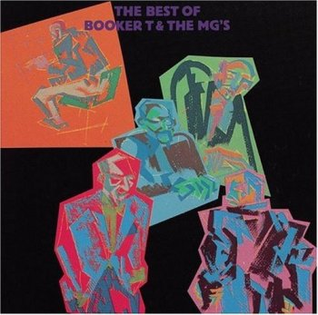 Booker T. & The MG's - The Best of Booker T. & The MG's (1991)
