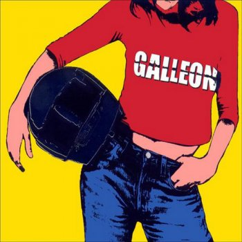 Galleon - Galleon (2002)