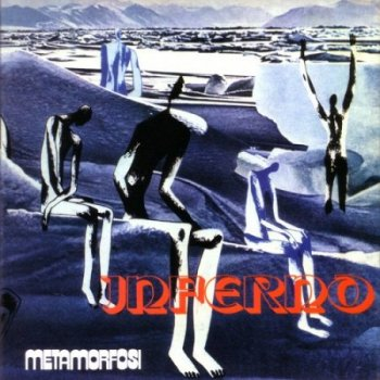 Metamorfosi - Inferno (1973)