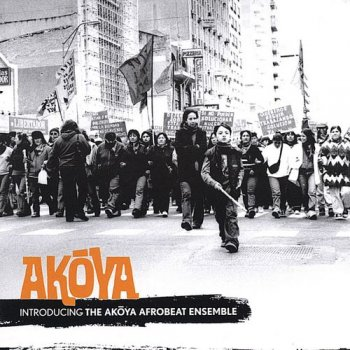 Akoya Afrobeat Ensemble - Introducing (2004)
