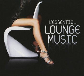 VA - L'Essential Lounge Music [4CD Box Set] (2012)