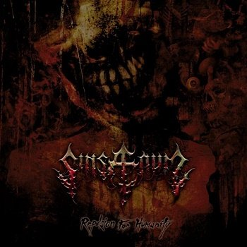 Sinsaenum - Repulsion for Humanity (2018)