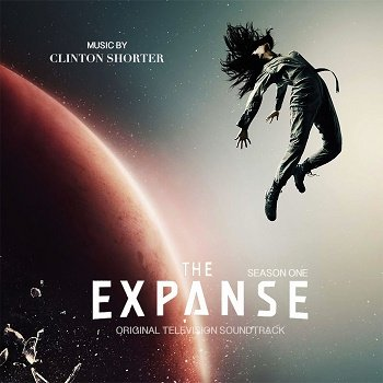 Clinton Shorter - The Expanse - Season One (2016)
