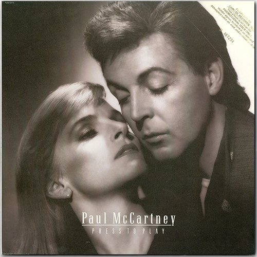 PAUL McCARTNEY & WINGS «Discography on vinyl» (19 x LP • EMI Records Limited • 1970-2018)