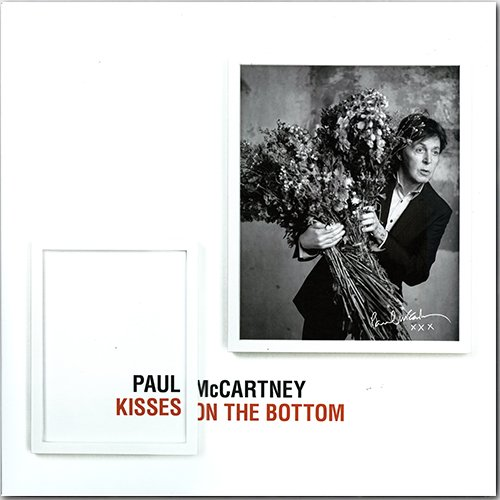 PAUL McCARTNEY & WINGS «Discography on vinyl» (20 x LP • EMI Records Limited • 1970-2018)