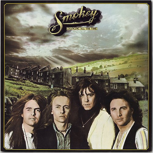 SMOKIE + CHRIS NORMAN «Discography on vinyl» (17 x LP • RAK Records Ltd. • 1975-1991)