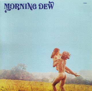 The Morning Dew - At Last (1970)